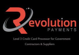 Revolution payments helps government vendors meet the requirements for level 3 processing rates